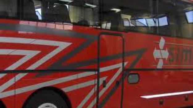 autobus, collegamenti, cosenza-asti, cosenza-roma, simet, Calabria, Archivio