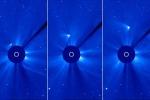 """La cometa Ison è """"resuscitata""""?"""