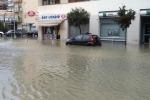 Evacuazione a Pescara, 1.500 fuori casa