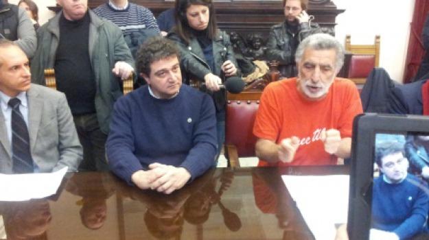 reset accorinti, Messina, Archivio