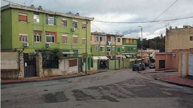 alloggi popolari, Messina, Archivio