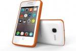 In esclusiva per Tim lo smartphone Firefox