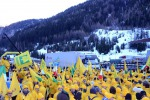 Protesta al Brennero basta falso cibo italiano