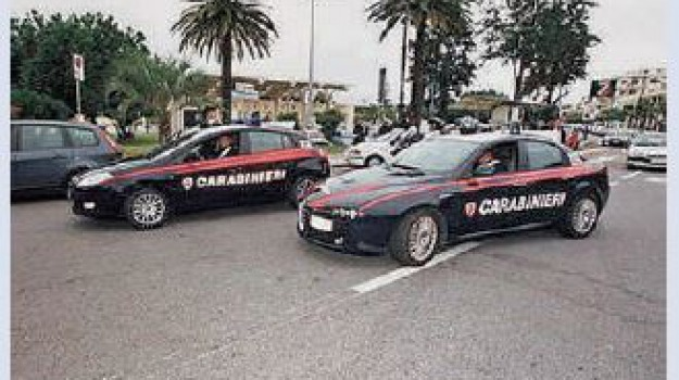 anziani, rapina, Catanzaro, Calabria, Archivio