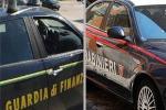 Blitz contro la 'ndrangheta reggina, 27 fermi
