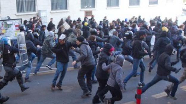 protesta, Sicilia, Archivio, Cronaca