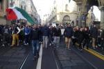 Boldrini: la rabbia diventi energia positiva