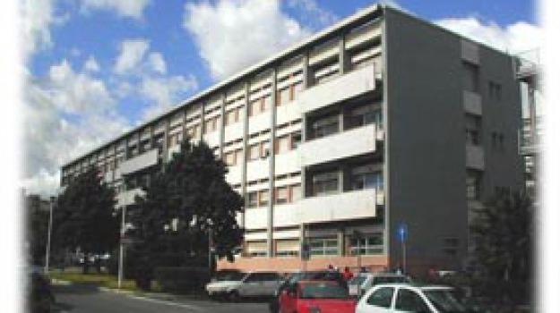 padiglione b policlinico, Messina, Archivio