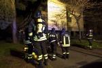 Coperta elettrica a fuoco muore un'anziana
