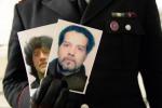 Preso il serial killer Era in Francia
