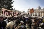 Il Papa ai Forconi: seguire le vie del dialogo