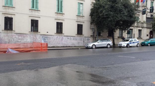 buca boccetta, Messina, Archivio