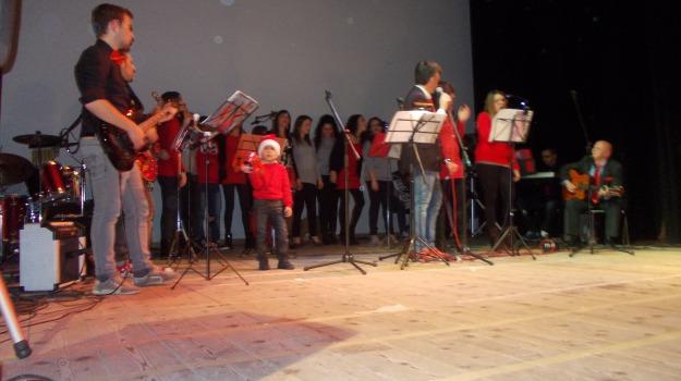 associazione, concerto, trenta, Sicilia, Archivio