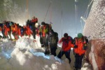 Sciatore di 15 anni muore per una slavina