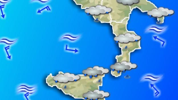 calabria, maltempo, sicilia, Sicilia, Calabria, Archivio