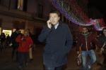 Salvini sfida Renzi con tre referendum