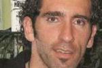 Incidente d'auto per Fabio Caserta