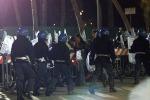 Stadio intitolato a Raciti Gli ultras protestano