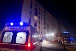 Botti: disabile muore in casa soffocato da fumo incendio