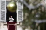 Papa Francesco: il dialogo vinca sulla vendetta