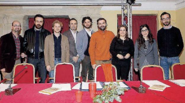 talenti, Messina, Archivio