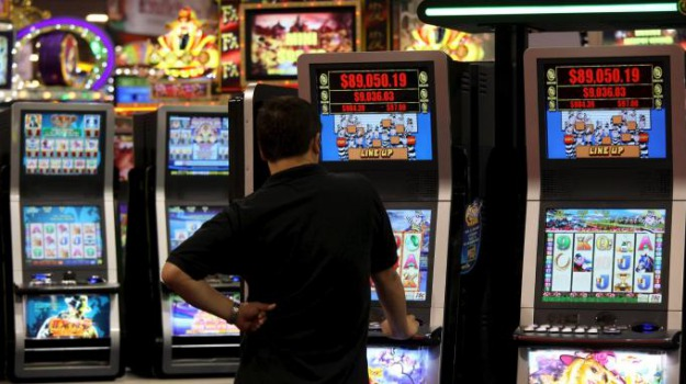 gioco d'azzardo calabria, Cosenza, Calabria, Economia