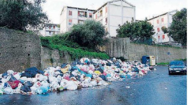 tares, Messina, Archivio