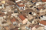 Post-terremoto quattro arresti