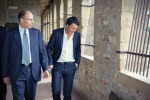 Disgelo Letta-Renzi Incontro a Palazzo Chigi
