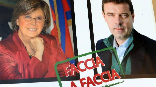 elezioni regionali, Sicilia, Archivio, Cronaca