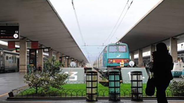 investito da treno, morto ferroviere, Sicilia, Archivio, Cronaca