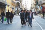 Fuga da Messina, oltre 10mila abitanti in meno in 7 anni