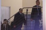 Incontro Renzi-Berlusconi nella sede del Pd
