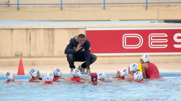 waterpolo messina, Messina, Sport