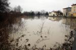 Maltempo sul Nord Esondazioni e sfollati