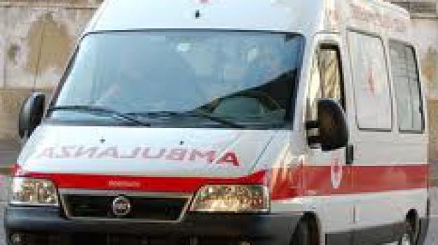 camigliatello, incidente stradale, polstrada, porsche, ss107, Calabria, Archivio