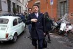 Renzi cerca consensi sul doppio turno di coalizione