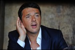 "Renzi, ""Violenta lotta alla burocrazia"""