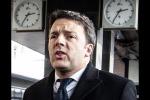 """Renzi ottimista su accordo """"Italicum"""""""