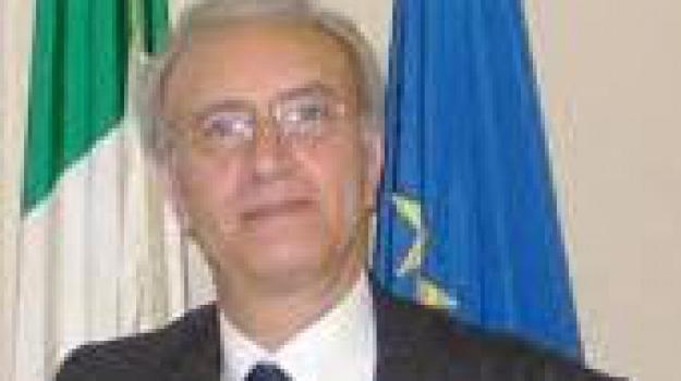 antonio maiorano, mario salvato sindaco, questore lecce, scala coeli, Calabria, Archivio