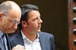 Letta, Renzi determinato da lui grande contributo