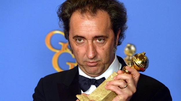 golden globe, la grande bellezza, miglior film straniero, Sicilia, Archivio, Cultura