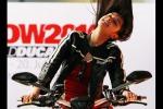 Arriva airbag per moto è un'invenzione Ducati