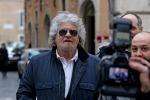 Grillo, la procura chiede 9 mesi