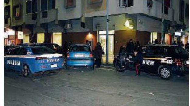 rapina poste, Messina, Archivio