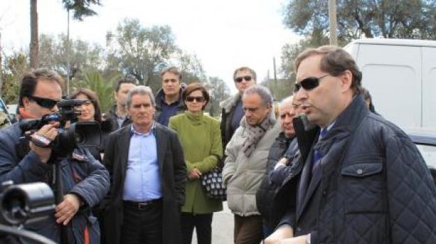 blitz, bucita rossano, procura, rifiuti, sindaco antoniotti, Calabria, Archivio