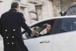 Renzi è da Napolitano per ricevere l'incarico