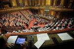 Napoli, il Senato parte civile