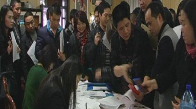 ambasciatore, cinesi, rende, whu zhengbin detto gino, yao cheng, Calabria, Archivio