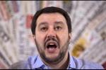 Lista unica per Noi con Salvini e Fdi per Regionali